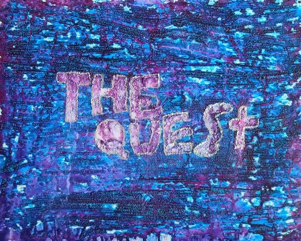 """""""The Quest"""""""