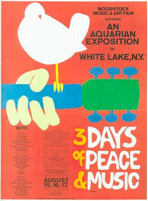 Woodstock-3days